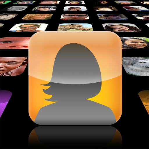 FaceCall app icon