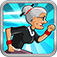 Angry Gran Run