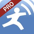 SmartRunner Pro dein GPS Trainer für Joggen, Fahrrad und Marathon (AppStore Link)